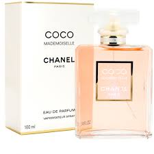 Parfum Chanel Coco Mademoiselle chanel coco mademoiselle 100ml in duty free at airport minsk