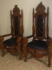 Baby Throne Chair Throne Chair Ebay
