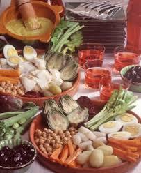 recette de cuisine provencale aïoli provençal cuisine française
