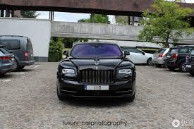 roll royce wraith black rolls royce wraith black badge 13 birþelio 2017 autogespot