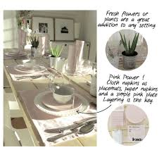 same table u2026different occasion u2013 kl tz design