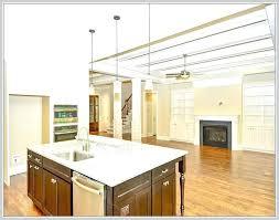 pictures of kitchen islands with sinks island sinks kitchen corbetttoomsen com