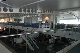 land rover foto bdg under floor air conditioning at jaguar land rover design centeraet