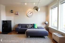 living room contemporary scandinavian lighting scandinavian home