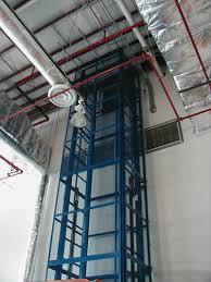 material handling u0026 industrial lift industrial lifts wizard manufacturing llc
