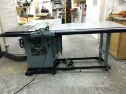 cabinet table saw for sale delta cabinet saw testing a cabinet saw delta cabinet table saw for