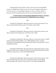 legal pleading templates cool arranging a great attorney resume