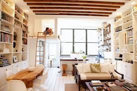 Open Space Bedroom Design Interior Design Modern Mezzanine Design Breezy Atmosphere An Open