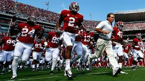 Nick Saban Resume College Football Midterm Shootaround Revised Predictions And