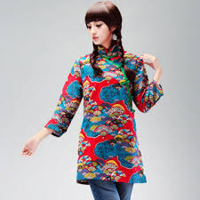 colourful digital printing linen fabric for ladies dress global