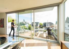 Sliding Doors Patio Glass Large Sliding Glass Doors Bring Outdoors In Angie U0027s List