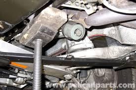 bmw e90 engine mount replacement e91 e92 e93 pelican parts