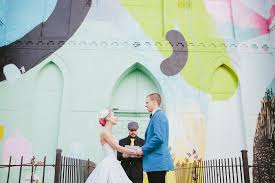 how to officiate a wedding how to become a wedding officiant for your friend s wedding pop