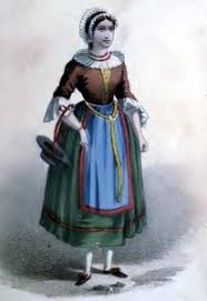 medieval peasant costumes from the geilthal my medieval costume