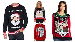 top 10 best tacky sweaters 2017 heavy