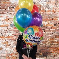 birthday balloon bouquet balloons adelaide happy birthday balloon bouquet