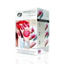 rio fabulous nails led gel polish remover kit ledc acc rem buy