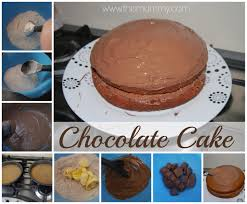 easy chocolate cake recipe this mummy thismummy