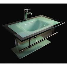 Bathroom Wall Mounted Sinks Attach Of Wall Mounted Sinks U2014 The Homy Design