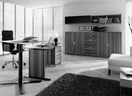 Home Office Furniture Ideas Furniture Excellent Office Room Design With Light Brown Colored