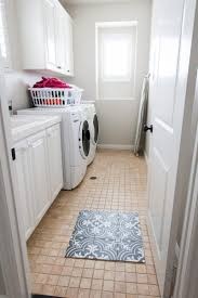 laundry room plans a thoughtful place