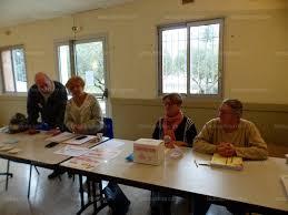 assesseur bureau de vote vaucluse primaire à gauche dans le vaucluse revivez le 1er tour