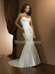 drop waist lace wedding dresses wepromdresses net
