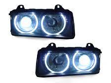 headlights for bmw 318ti ebay