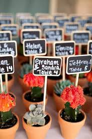 plant wedding favors flower pot wedding favors wedding corners