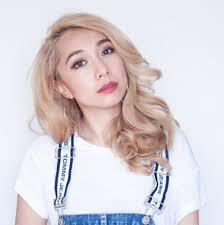 blonde hair for asian skin popsugar beauty