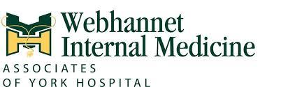 about webhannet internal medicine york hospital
