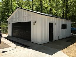 Garage Remodel Berchiatti Homes Southwest Michigan Construction And More