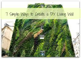 extraordinary 25 how to build a living wall inspiration design of