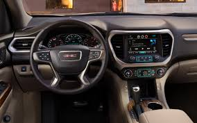 lexus rx 350 interior colors comparison gmc acadia denali 2017 vs lexus rx 350 2017 suv