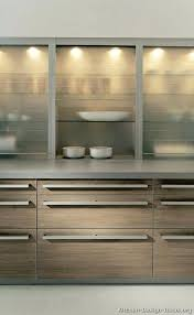 light wood kitchen cabinets modern glass cabinet kitchen cabinet lighting light wood kitchen
