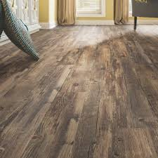 Vinyl Plank Wood Flooring Shaw Floors World S Fair 12 6 X 48 X 2mm Luxury Vinyl Plank In