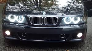 projector39 5 series bmw headlights e39 hella style with orion led