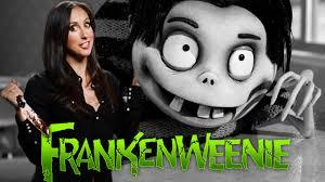 frankenweenie movie review plus new horror film trailer