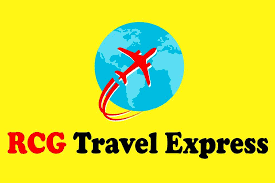 Rcg travel express home facebook