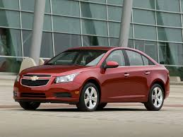 2014 chevrolet cruze price photos reviews u0026 features