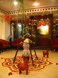 Traditional South Indian Home Decor by Lifestyle Pongal South Indian Thanksgiving Harvest Festival