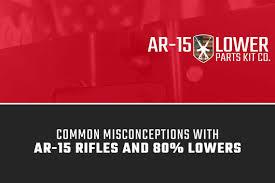 ar 15 ar 15 lower parts kit co