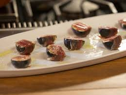 roasted figs and prosciutto recipe ina garten food network