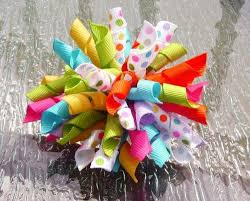 korker bows 21 best large korker hair bows images on baking