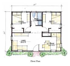 Small House Plans 700 Sq Ft Two Bedroom 500 Sq Ft House Plans Google Search Cabin Life
