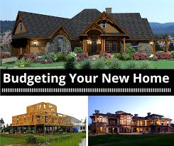 build your own home cost the cost to build a house a guide to budgeting