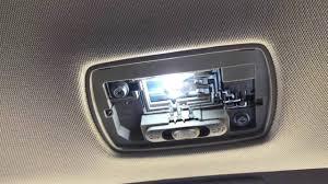 2013 2017 honda accord coupe led interior conversion license