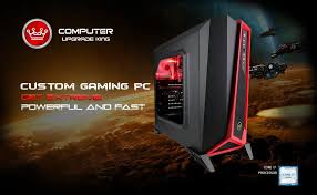 amazon black friday 2016 gta pc amazon com cuk trion custom gaming pc intel i7 7700k 32gb ram