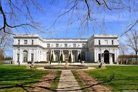 touring mansions in newport rhode island la visite des
