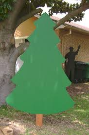 Custom Made Christmas Yard Decorations by 56 Best Christmas Yard Art Decorations Images On Pinterest